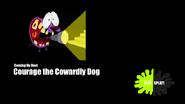Courage the Cowardly Dog - KaSplat Bumper Up Next 2018