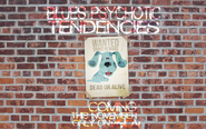 Blue's Psychotic Tendencies - Vision Promo