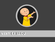 Caillou - Night