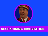 Shining Time Station - Morning
