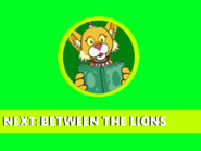 Between the Lions - Noon