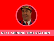 Shining Time Station - Afternoon