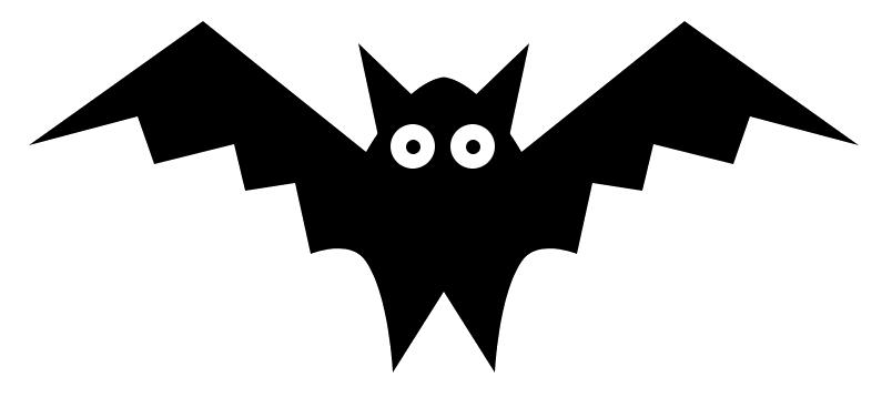 cartoon bat clipartpng - Bat Cartoon