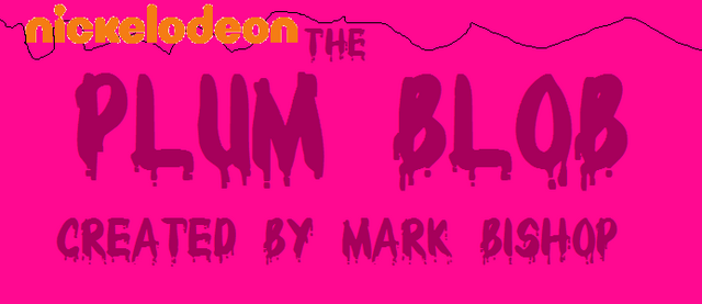 File:The Plum blob logo.png