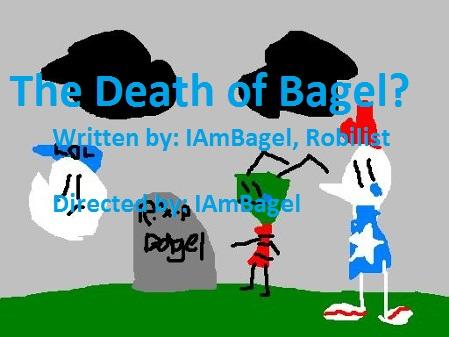 Bagel Dead 2