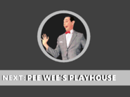Pee Wee's Playhouse - Night