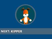 Kipper - Evening