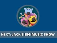 Jack's Big Music Show - Evening