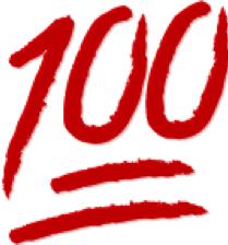 Image - 100 emoji.png   Fiction Foundry   FANDOM powered ...