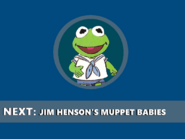 Muppet Babies - Evening