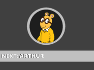 Arthur - Night
