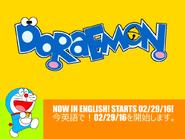 Doraemon ident
