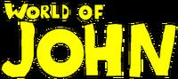 World of John logo