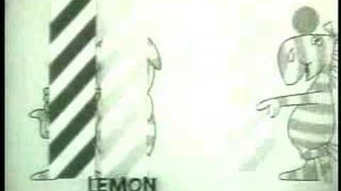 Beech-Nut Fruit Stripe Gum 1960s TV Commercial