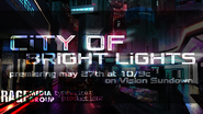 City of Bright Lights Vision Promo April 2017