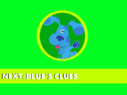 Blue's Clues - Noon