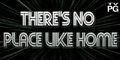There's No Place Like Home title card