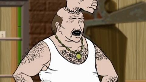 Aqua Teen Hunger Force An HMO Miracle