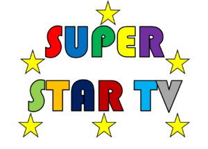 Super Star TV Logo 2018