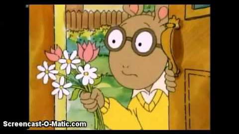 Arthur - Season 1 - Episode 8 - Full Episode - Arthur Bounces Back 2 2