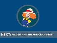 Maggie - Evening