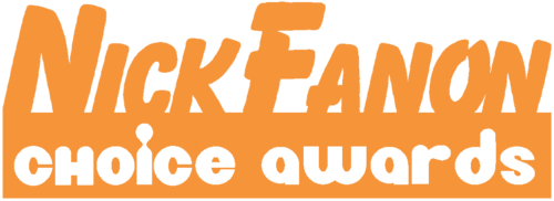 NickFanon Choice Awards Logo 2