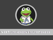 Muppet Babies - Night