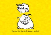 Sirius thinking ltd logo remake by supermariojustin4-daawcam