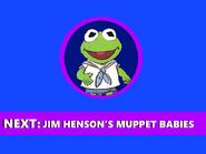 Muppet Babies - Morning