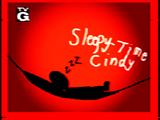 "Daniel and Cindy/ ""Sleepy-Time Cindy"""
