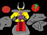 Nekrozoth