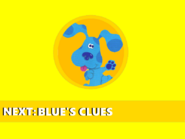 Blue's Clues - Late Morning