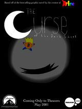 The Curse of the Dark Sheet