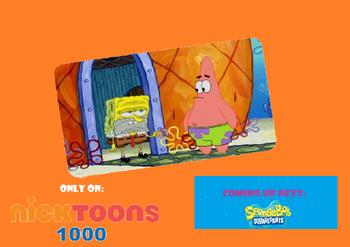 Nicktoons1000comingupnextspongebob