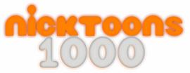 Nicktoons 1000
