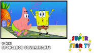 Super Star TV SpongeBob SquarePants Bumper 2018