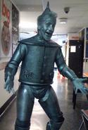 Boq Tin Man