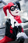 Harley Quinn (Live Action)