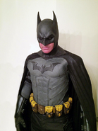 Kevin Porter as Batman