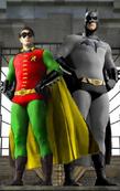 Batman & Robin (Teaser)