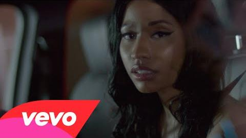 Nicki Minaj - YMCMB & Beats By Dre Presents The Pinkprint Movie