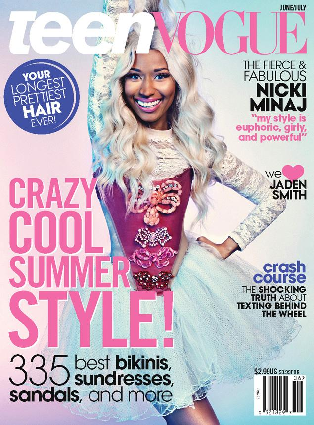 65cab1bf2818eb Teen Vogue photo shoot