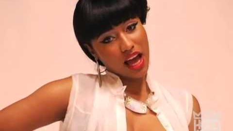 Nicki Minaj Hood Affairs DVD Teaser