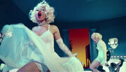 Nicki Minaj Madonna Marilyn