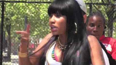 Nicki Minaj ft