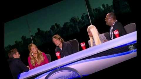American Idol Season 12 2013 Episode 1 Auditions - Full Show