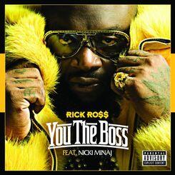 You the Boss Ross Minaj