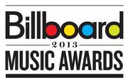 2013 Billboard Music Awards logo