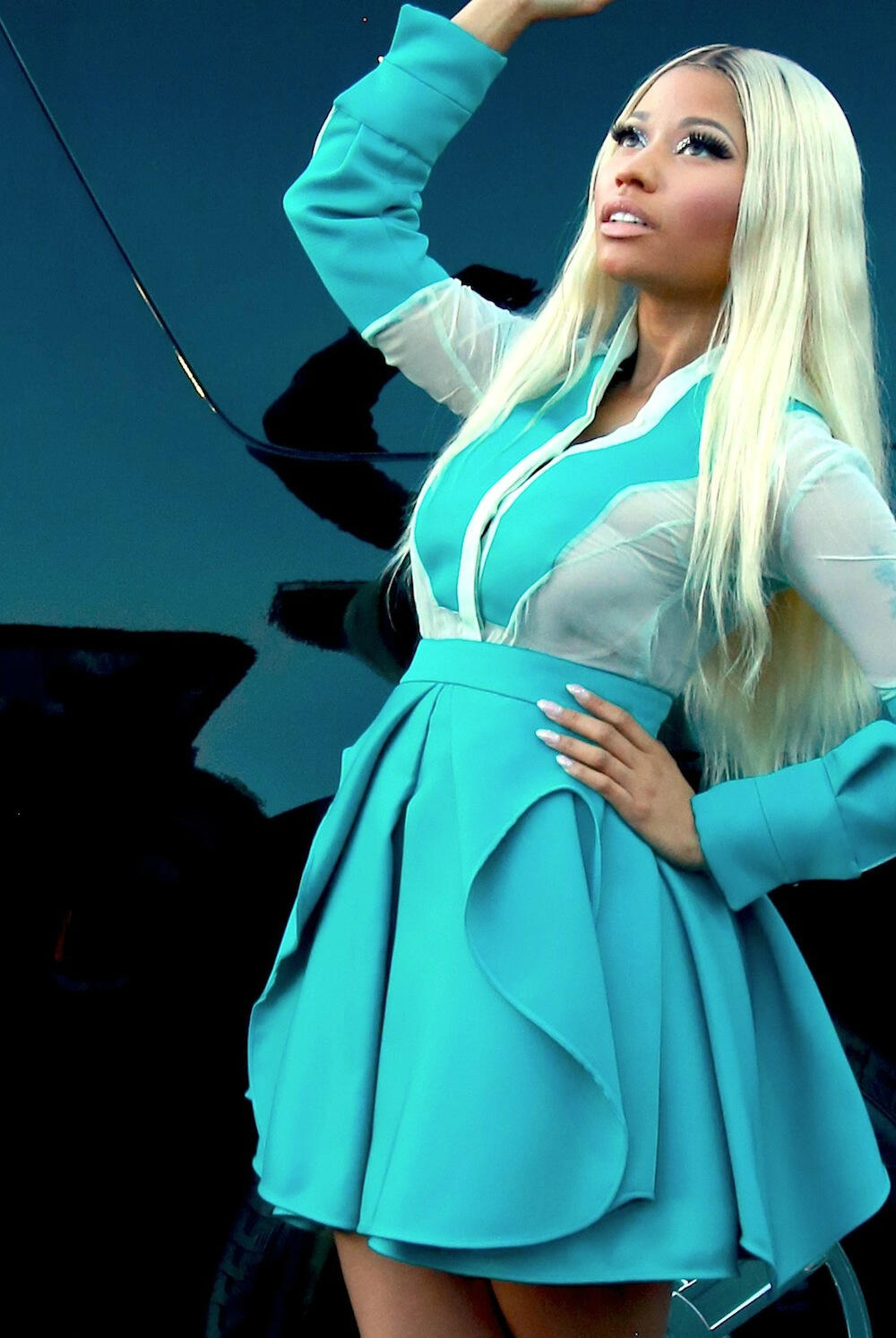 Image discographyg nicki minaj wiki fandom powered by wikia current 0011 december 9 2013 voltagebd Gallery