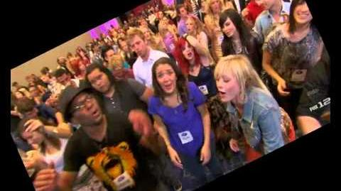 American Idol Season 12 2013 Episode 2 Chicago Auditions - Full Show